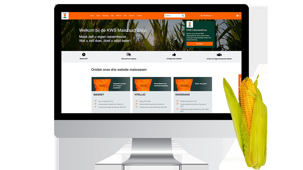 KWS Website