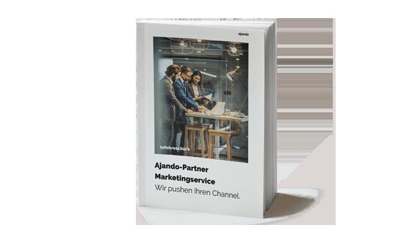 Ajando Partner Marketing Service – Wir pushen Ihren Channel.