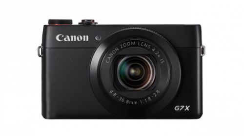 Digitalkamera PowerShot G7 X Mark II