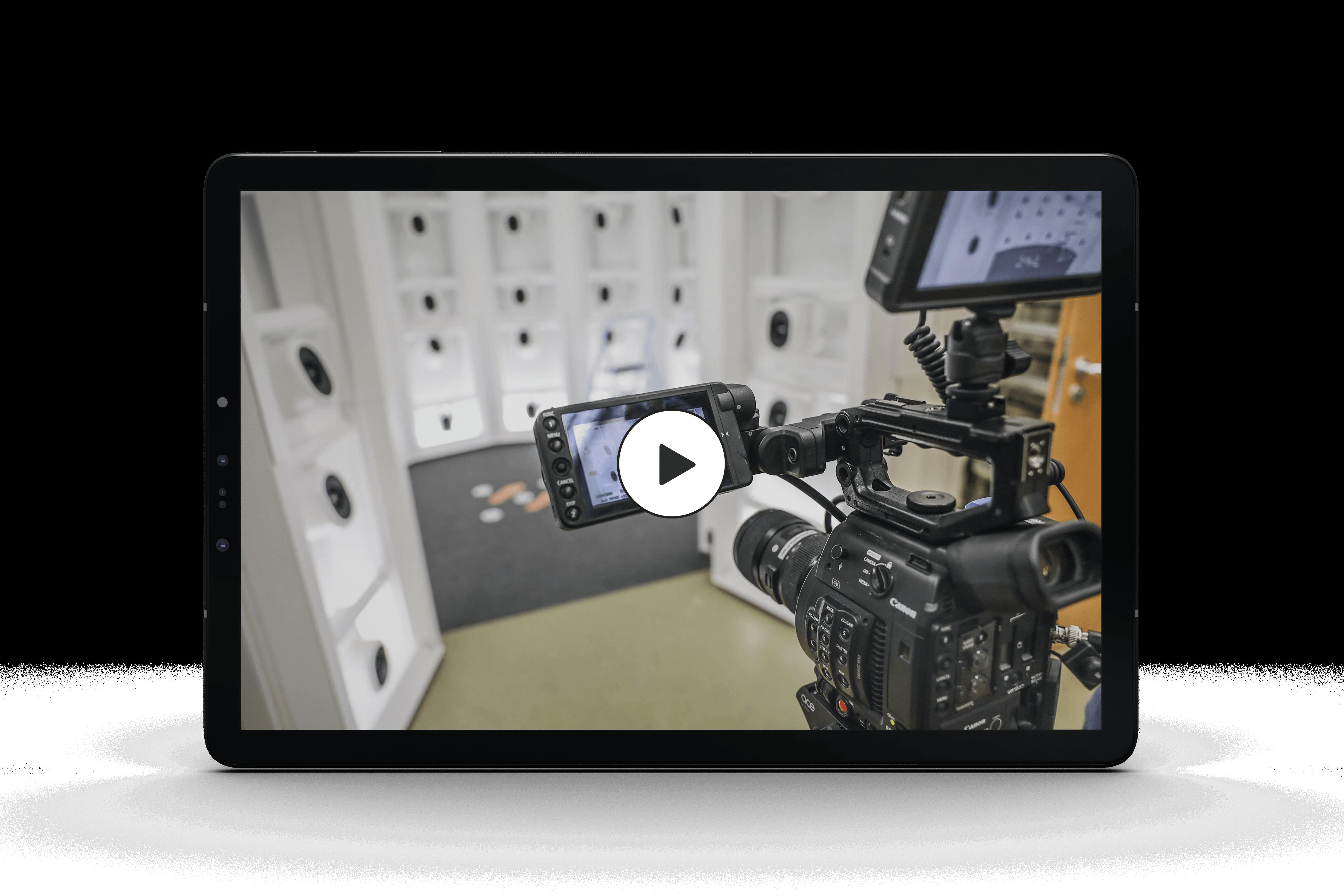 Webcast: Canon SDK – Eine Einführung