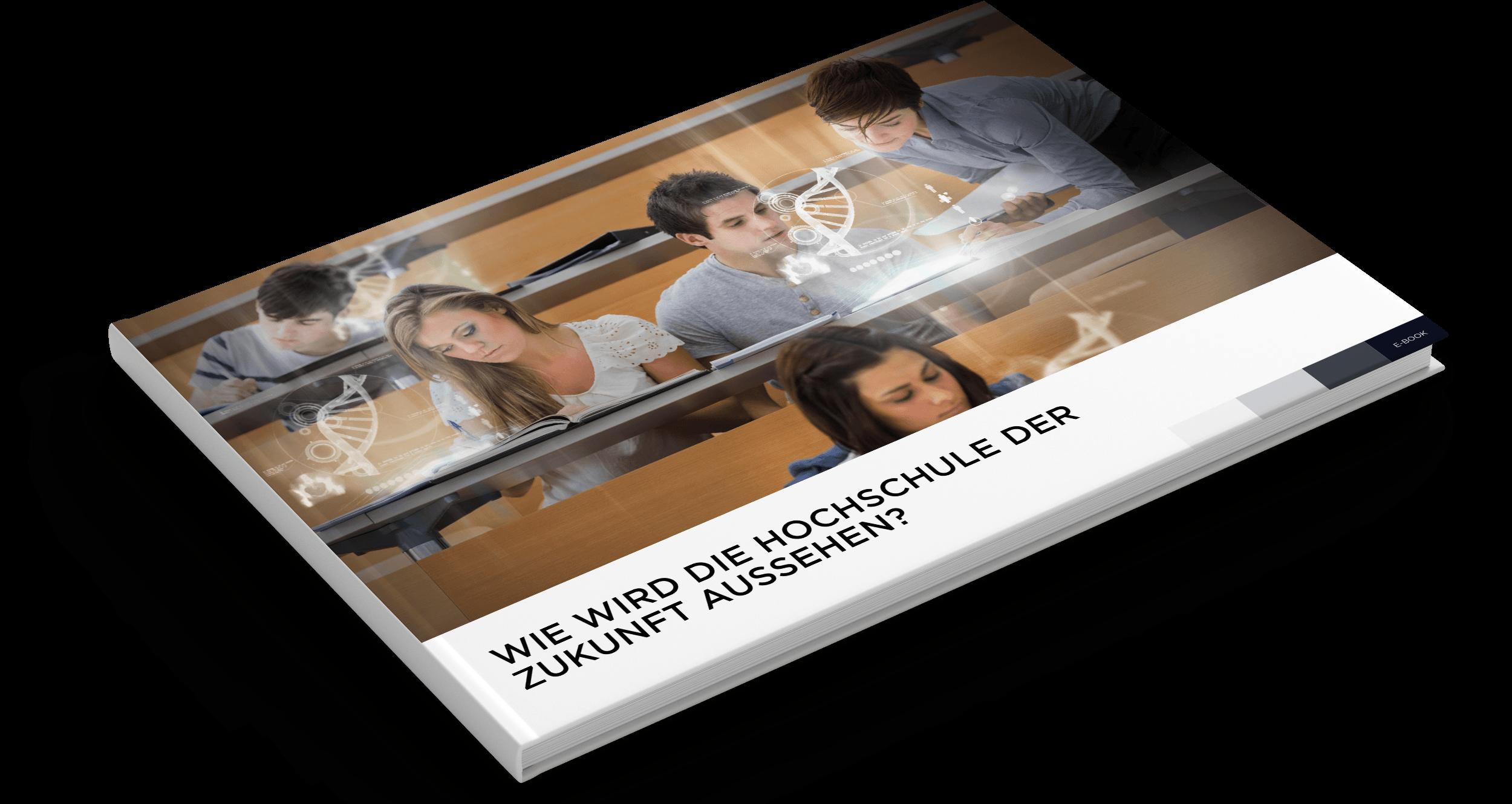 Wie wird die Hochschule der Zukunft aussehen?