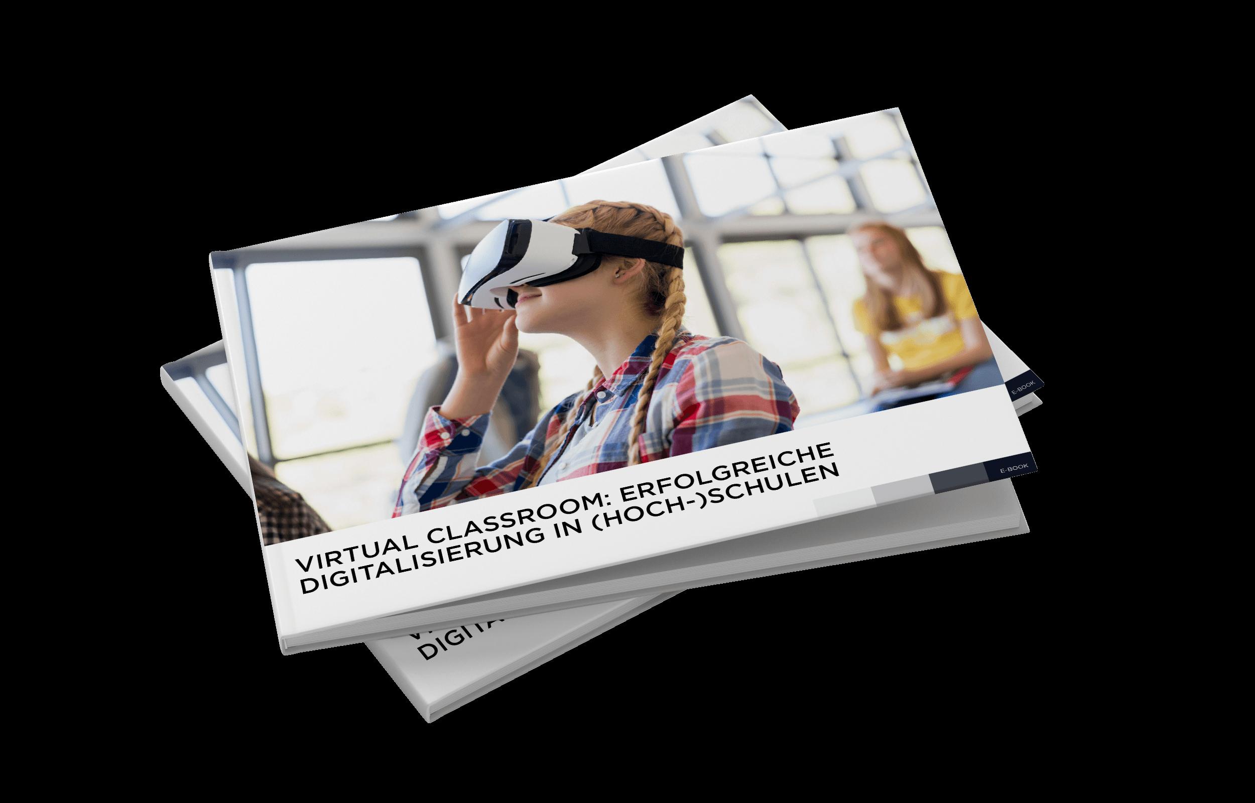 Virtual Classroom: Erfolgreiche Digitalisierung in Schulen