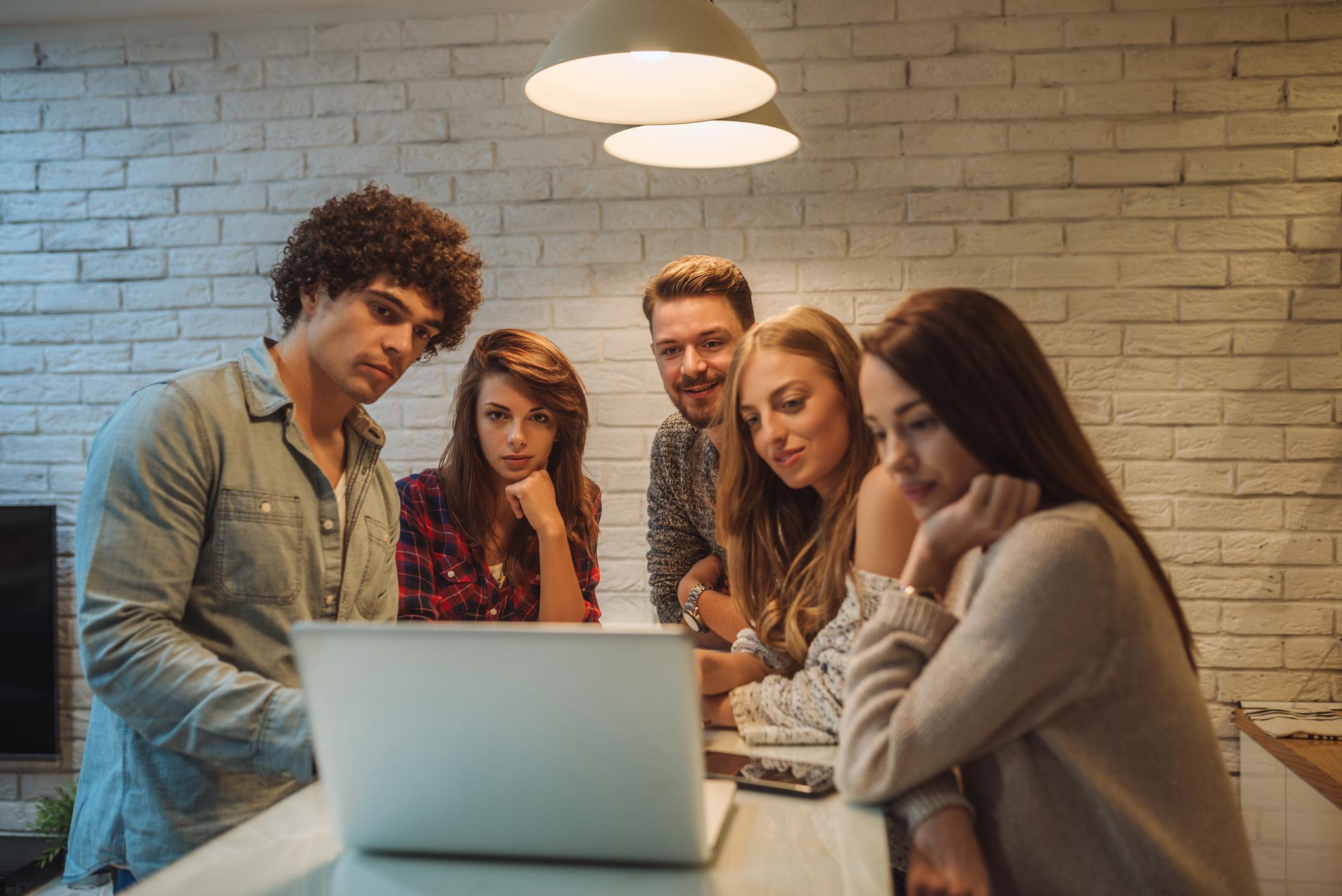 Die Zukunft der Bildung ist digital