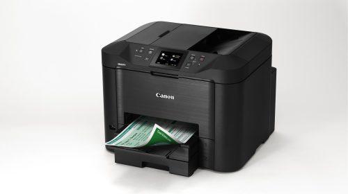 Tintenstrahldrucker MB5450