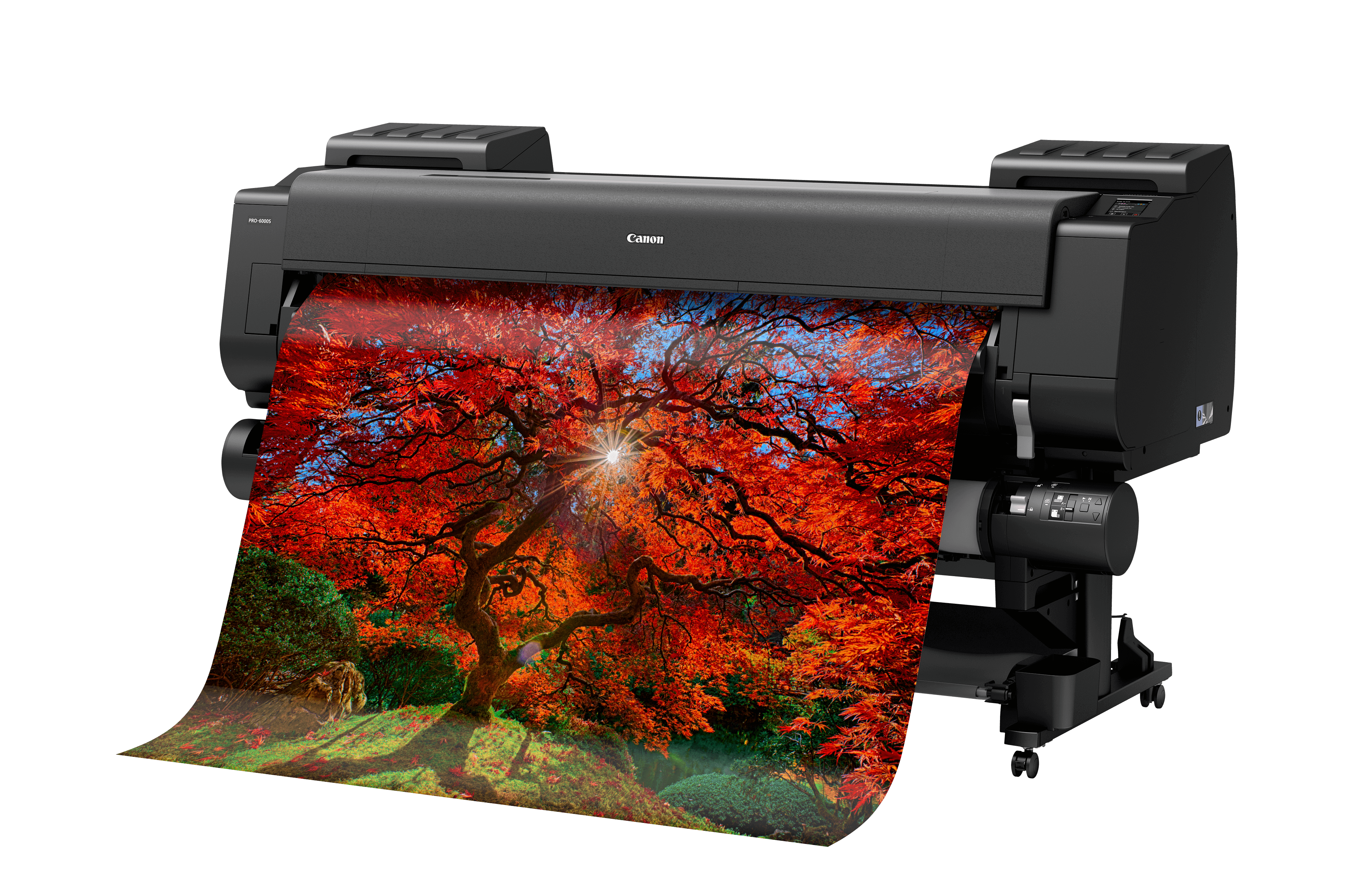 Canon Dokumentenscanner