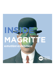Digital Museum: Inside Magritte