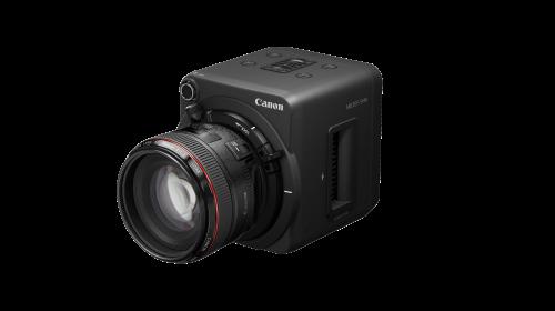 Canon ME20F-SHN – Netzwerk-Überwachungskamera für Low-Light-Aufnahmen