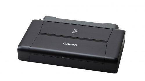 PIXMA iP110 – mobiler WLAN-Drucker
