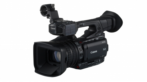 Canon XF200 / XF205 – HD-Camcorder mit Infrarot-Aufnahmemodus