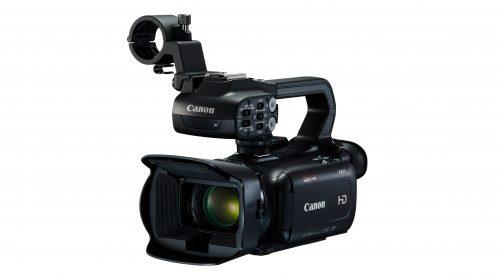 Canon XA15/XA11 – Full-HD-Camcorder