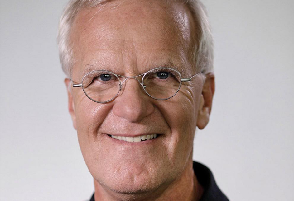 Portrait Frank Winklmeier