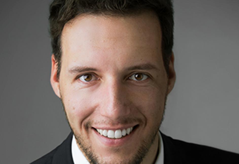 Portrait Marcel Hess