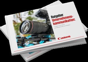 Ratgeber Unternehmenskommunikation Video Content professionell erstellen