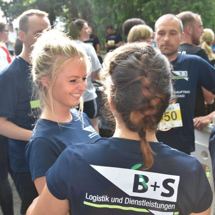 B+S Runner
