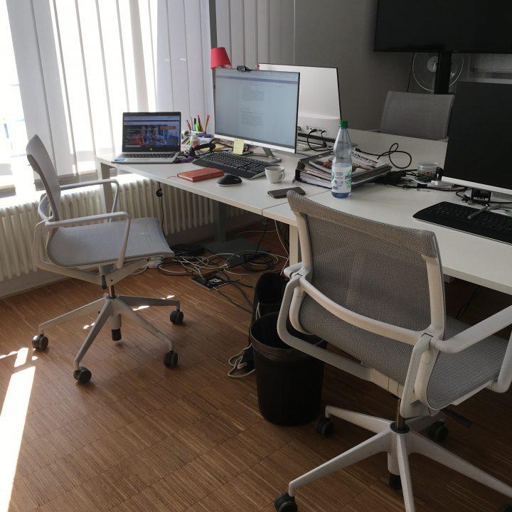 BVL Büro