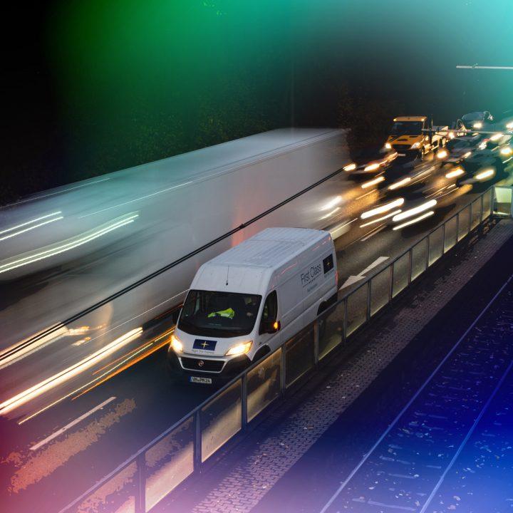 Transport Night Star Express