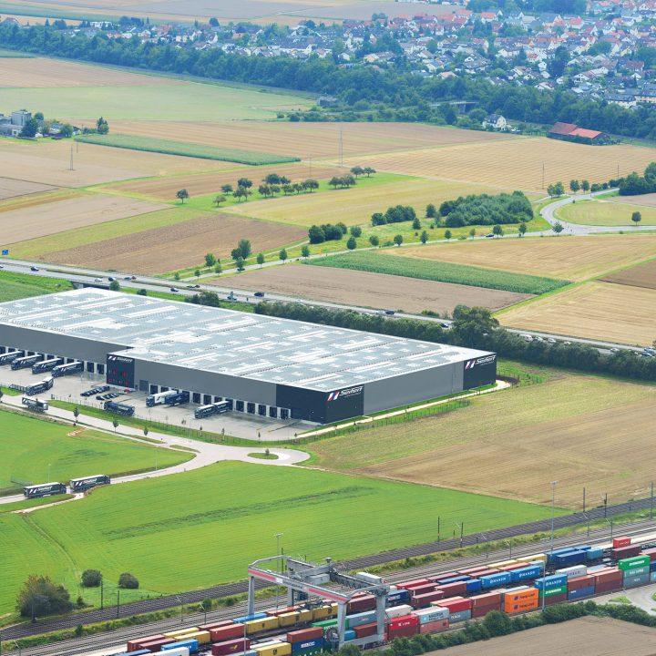 Seifert Logistics Standort