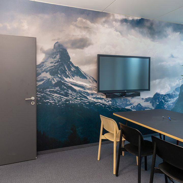 Valantic Büro