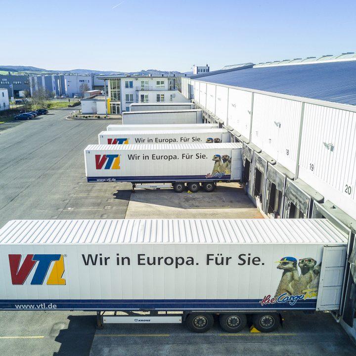 VTL Cargo Europa