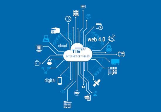 TIS GmbH Netzwerk