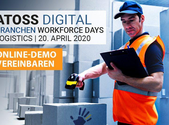 Atoss Digital Branchen Workforce Days