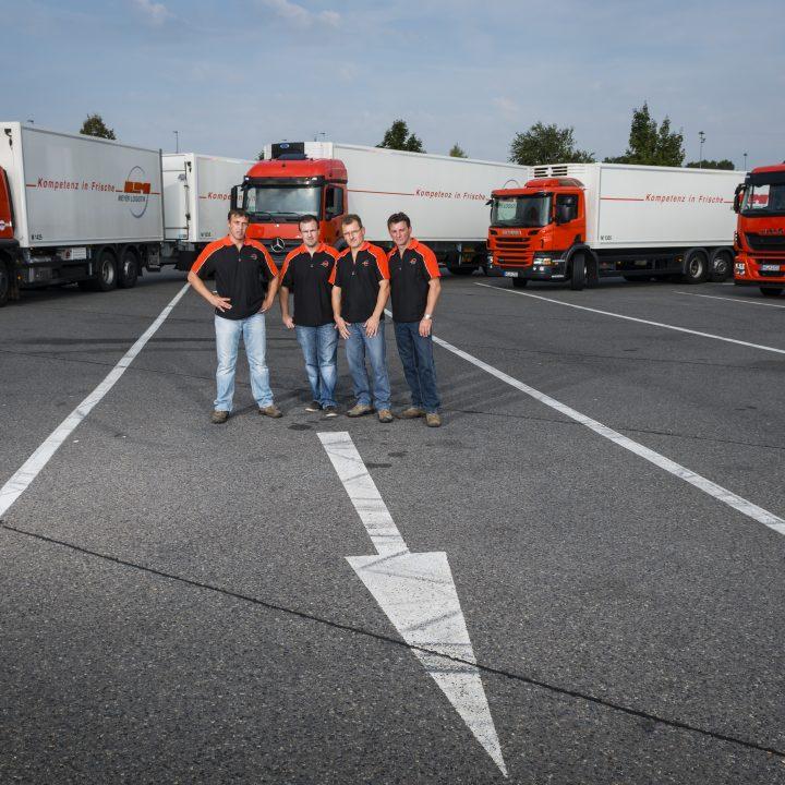MEyer Logistic