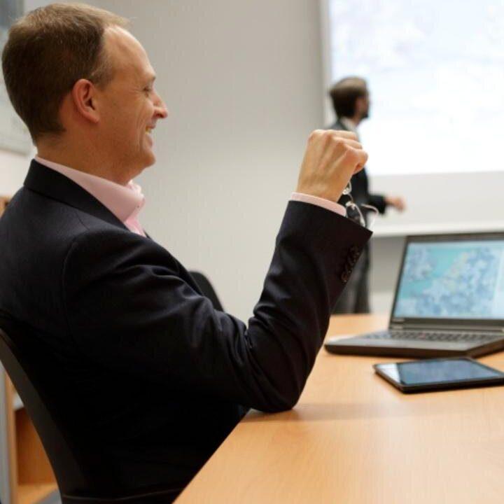 Meeting PSI Logistics GmbH