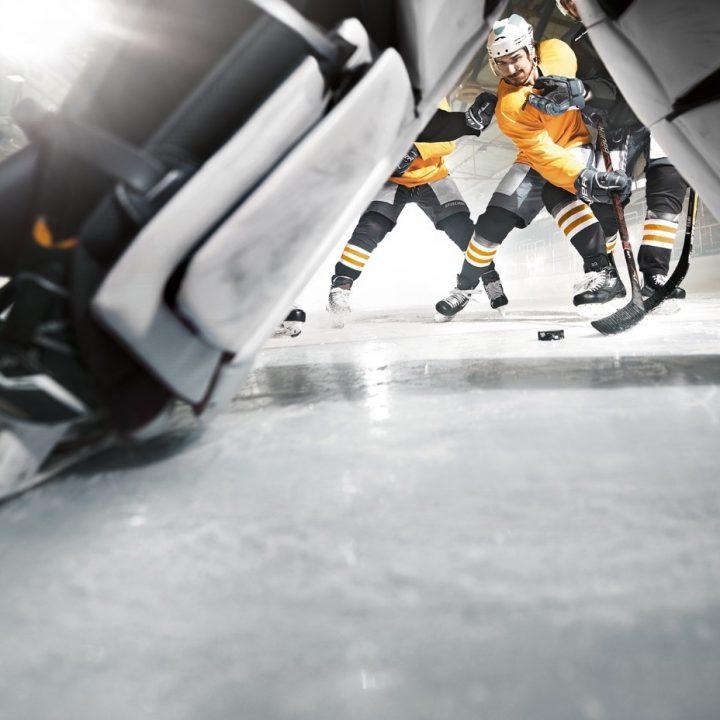 Eishockey Jungheinrich