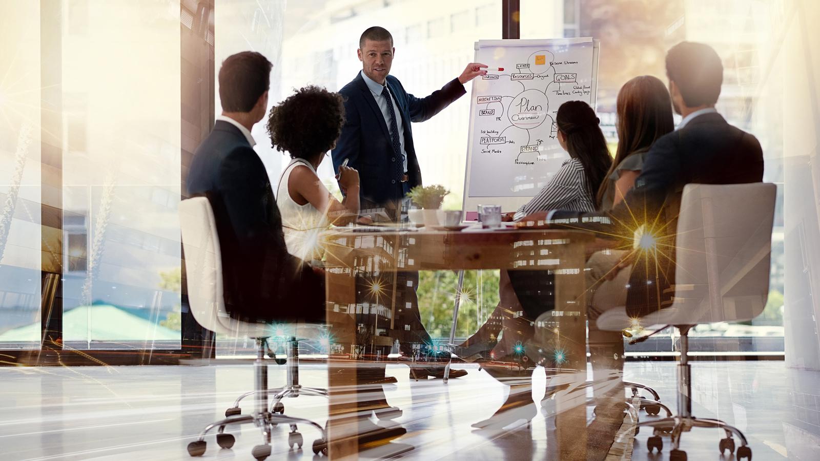 KPIs für Dienstleister