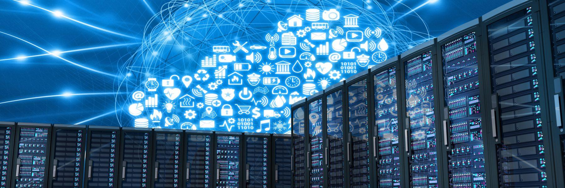 Der Siegeszug geht weiter: Cloud-Technologien in Unternehmen