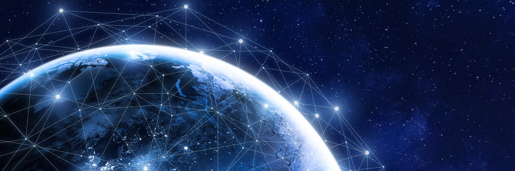 Blockchain als Basis für ein völlig neues Wirtschaften