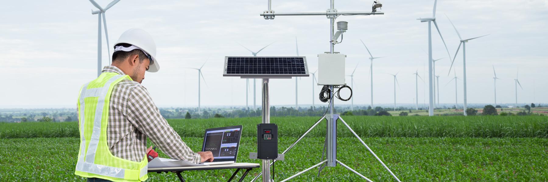 envia TEL unterstützt Technologie in der Landwirtschaft