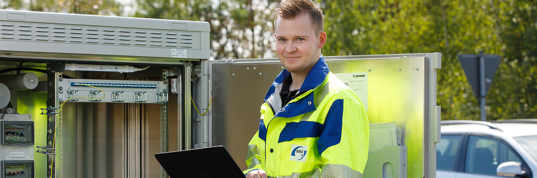schnelles Internet in Limbach-Oberfrohna
