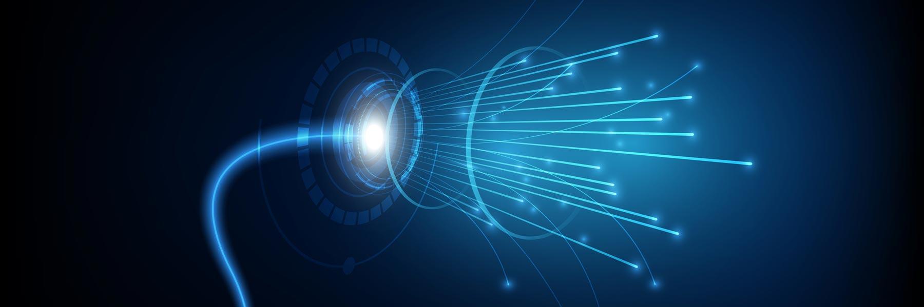 Turbo-Internet für Mitteldeutschland: envia TEL treibt Glasfasernetzausbau voran