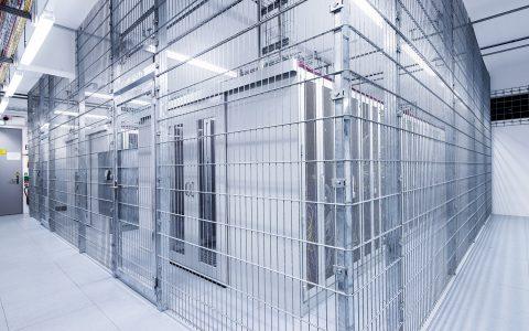 Sicherheitsraum