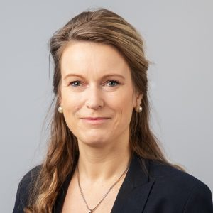 Sandra Warg