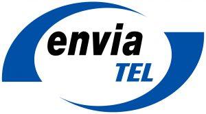 envia TEL Logo