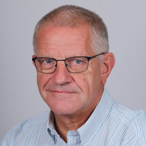 Henk Bos