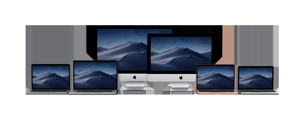 Mac kennenlernen