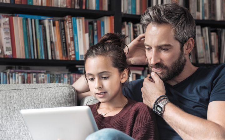 Cybermobbing - wie Eltern ihre Kinder schützen können