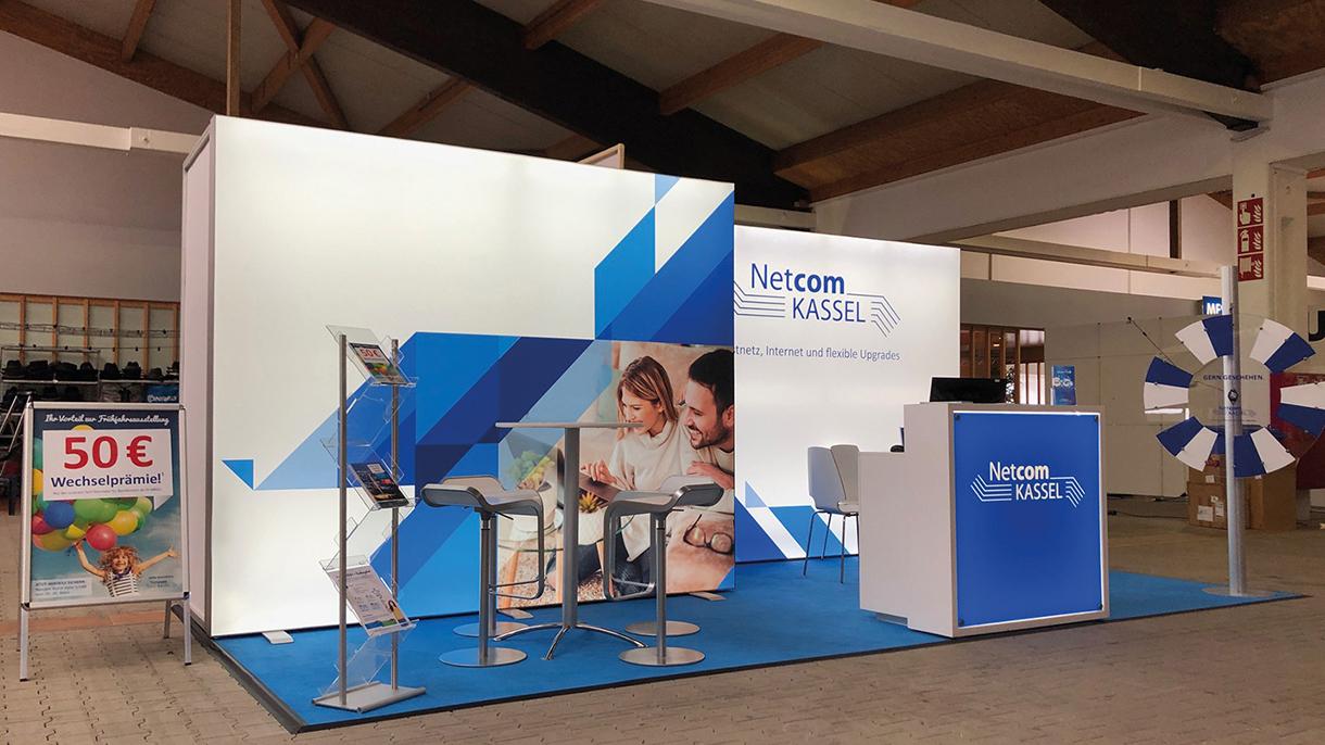 Netcom Kassel Jobs