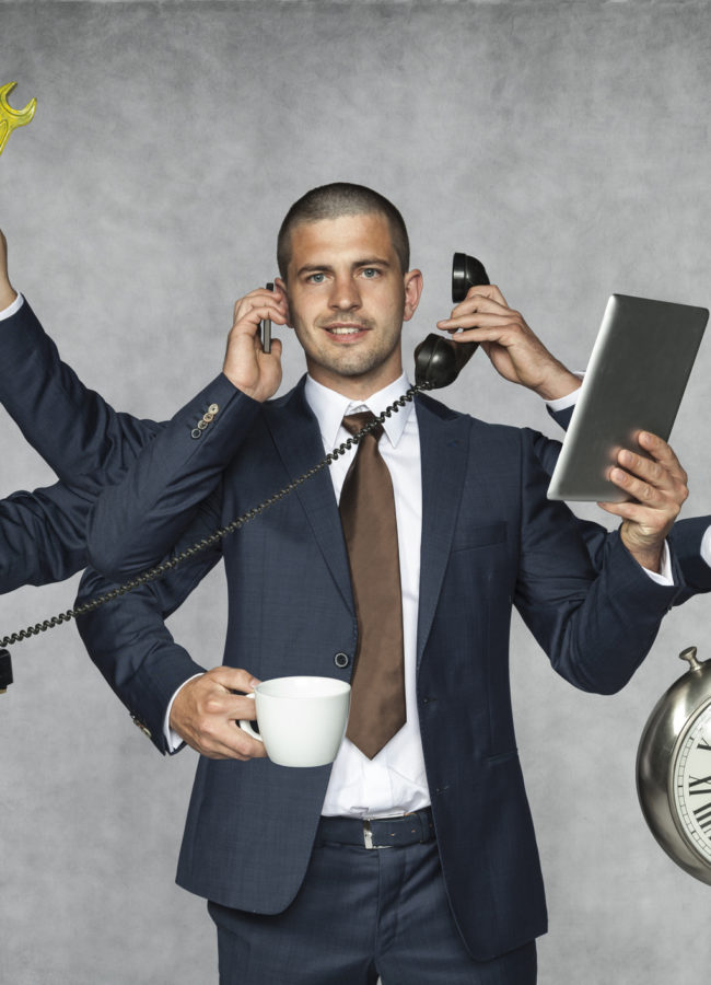 The perfect contact center agent – HR as a key to your customer