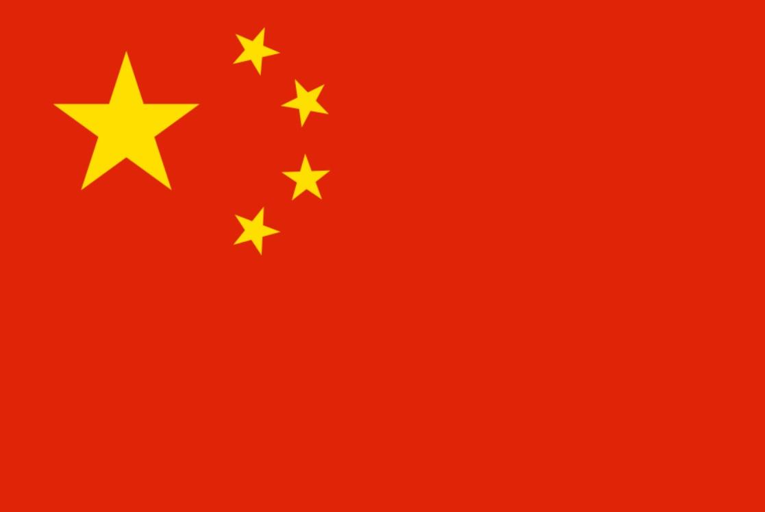 Commander China COM