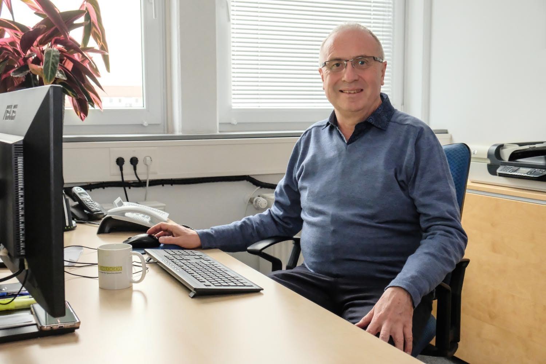 Dietmar Simon