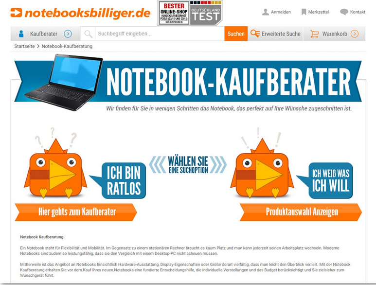 notebooksbilliger kundenkarte