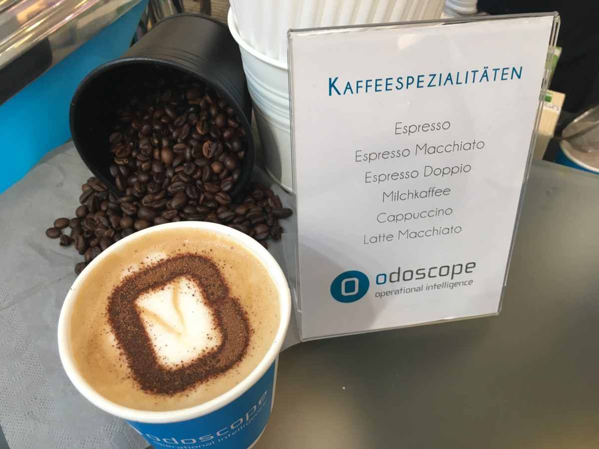 odoscope_Kaffeebar